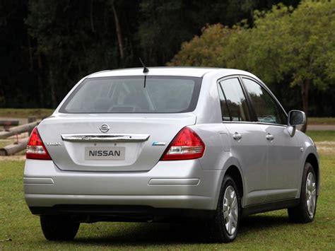 nissan tiida hatchback nissan tiida sedan 1 6 i 110 hp automatic