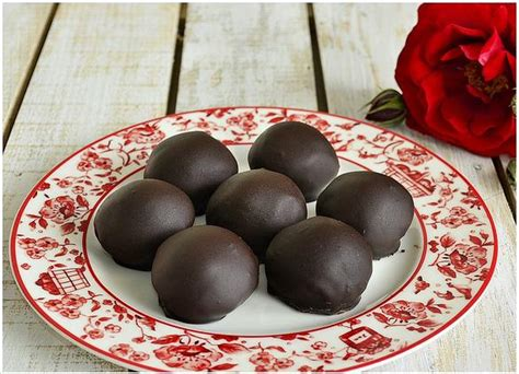 tarif ikolatal top oktay usta 29 231 ikolatalı truffle oktay usta