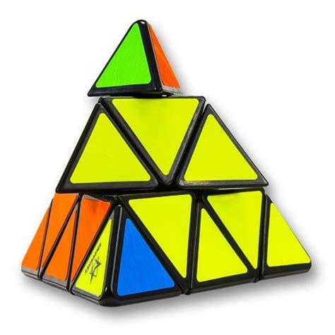meffert s challenge meffert s classic pyraminx brainteaser puzzle import it all