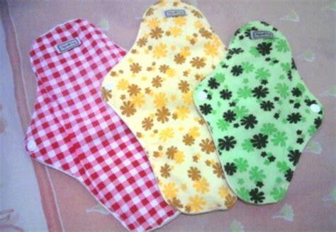 Pembalut Kain Cuci Ulang 40cm pembalut kain cuci ulang lebih sehat ini 11 manfaat
