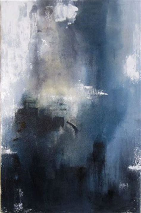 blue and white painting 17 best ideas about blue abstract painting on