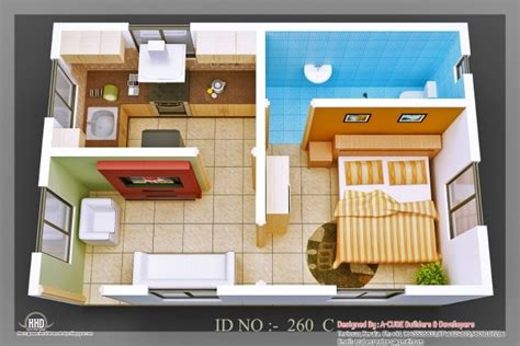 4 Bedroom Bungalow Floor Plans Stylish 48 Simple Small House Floor Plans India Small Flat