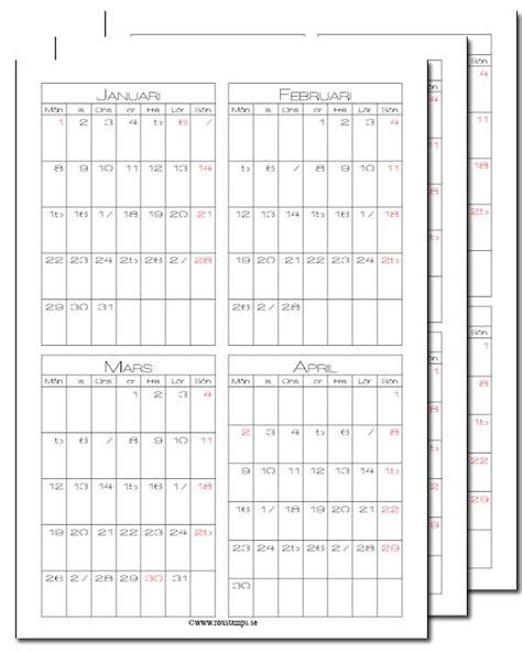 Almanacka R 2018 Almanacka 2018 Digital Fil Rox Sts