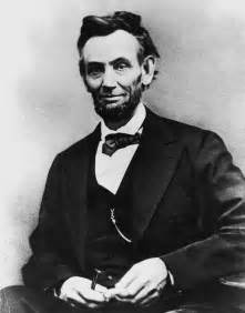 picture of abraham lincoln clinton invokes lincoln transcript of his speech