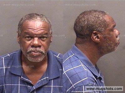 Ascension Parish Arrest Records Perry Thompson Mugshot Perry Thompson Arrest Ascension