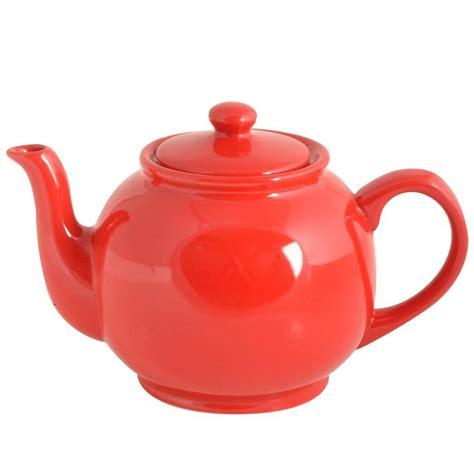 A Pot Of Tea teiere inglesi colorate 0 5litri