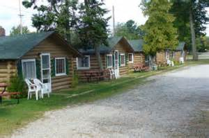 east tawas michigan vacation lake cottages cabins and