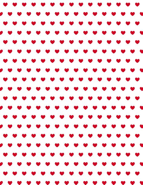 heart pattern in c free valentine hearts scrapbook paper valentine heart