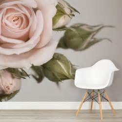 Floral Wall Mural floral wallpaper murals wallpaper