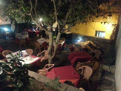 la terrazza otranto la terrazza sotto picture of ristorante vico