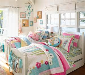 girls bedroom bedding the north shore bedding from pottery barn kids is the