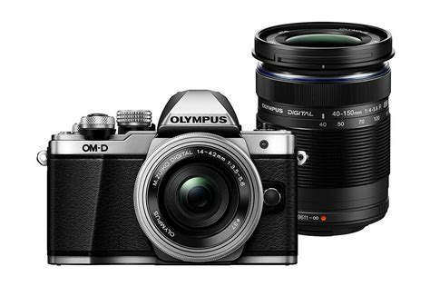 Olympus Om D E M10 Ii daily deal save 23 on the olympus om d e m10 ii 14 42mm lens kit jabber
