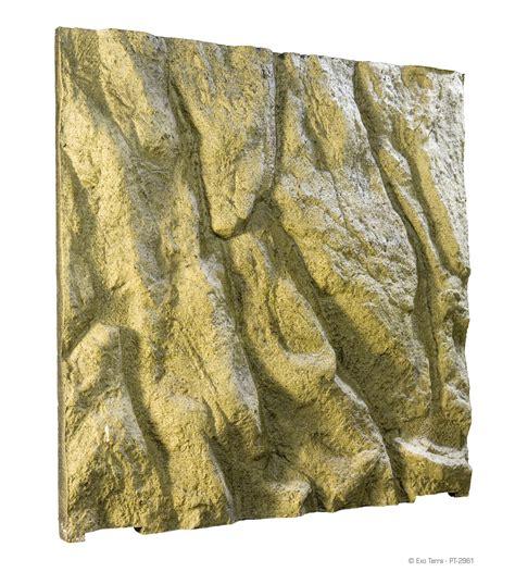 exo terra background rock terrarium background
