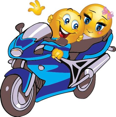 Motorrad Smiley by 1000 Images About Jelek Smyle Emoticons On