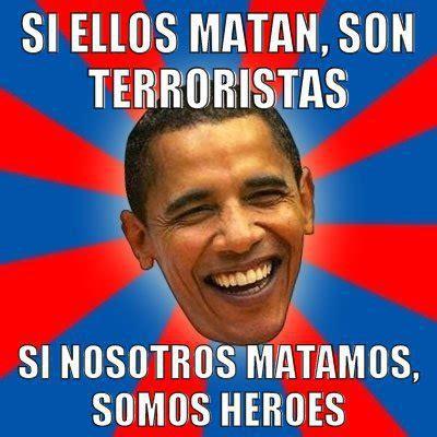 Memes De Obama - memes de obama taringa