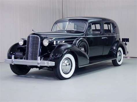 1936 cadillac for sale 1936 cadillac 12 hyman ltd classic cars