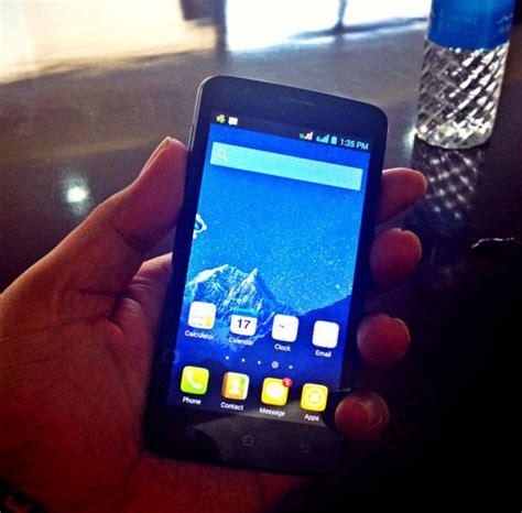 Ume Smartfren Andromax G2 smartfren bersiap akan luncurkan andromax g2 dan andromax i3s info gadget baru