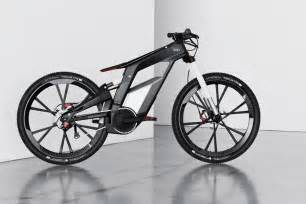 Audi Bycycle Audi E Bike W Rthersee Photo Gallery Autoblog