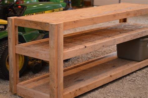 diy work benches the most amazing awesome diy workbenches of all time in