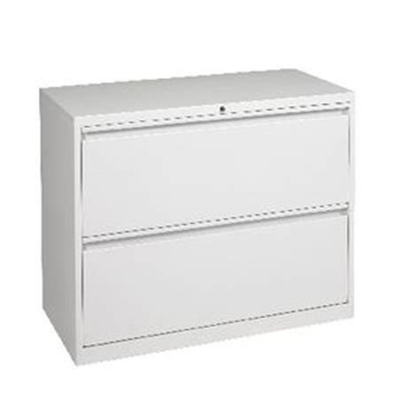 White Lateral Filing Cabinet Focus Metal 2 Drawer Lateral Filing Cabinet White Officeworks