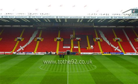 football league ground guide sheffield united fc