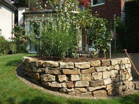 imagenes de jardines hechos con piedras muros en el jard 237 n 75 ideas que te encantar 225 n