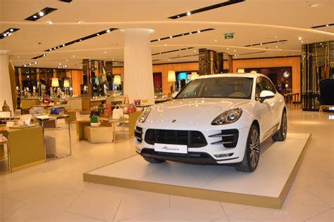 Porsche Kuwait by Porsche News Porsche Centre Kuwait S Marketing And