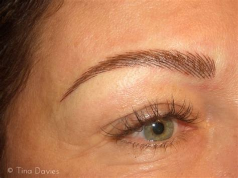 3d eyebrow tattoo nyc eyebrow shapes for permanent makeup 3d eyebrow
