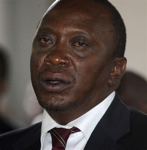 biography of uhuru kenyatta uhuru kenyatta the manchurian president