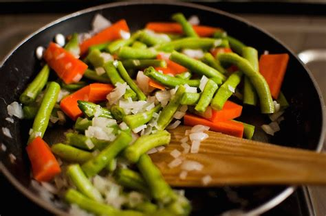 9 Basic Ways To Prepare Vegetables by The Healthiest Ways To Cook Vegetables And Boost Nutrition