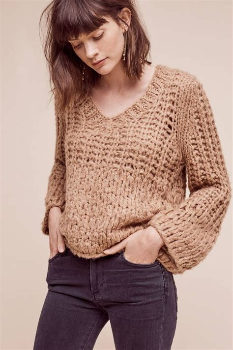 Sweater Proline 2 Zalfa Clothing delaney pullover pullover anthropologie and clothes