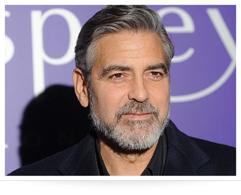 clooney contour mens haircut executive hairstyles for long hair hairstyles