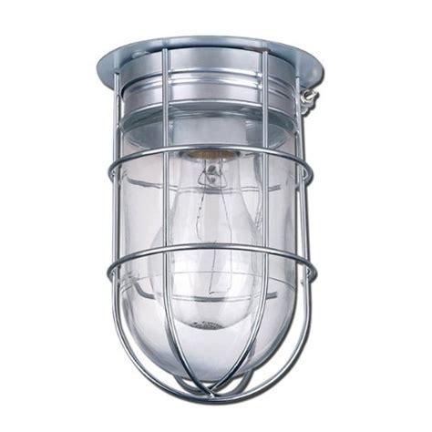 canarm ceilingwall barn light  cage  model