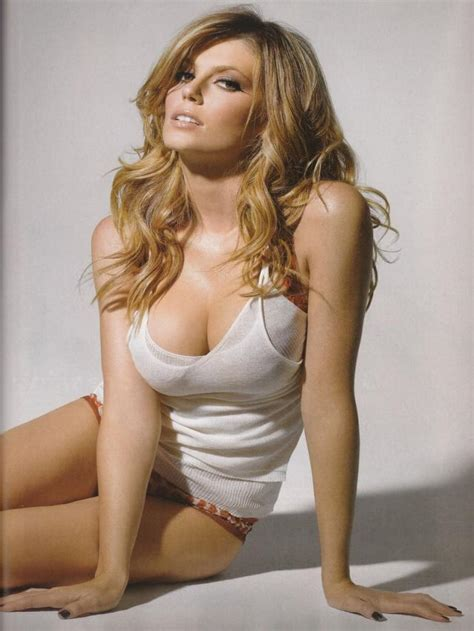 A Airbrushed Jeri In Fhm by Ranking De Las De En Quot Two And A