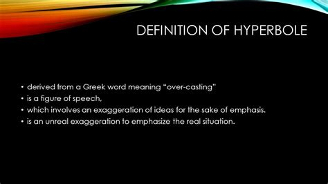 lit meaning hyperbole from literary devices definition and exles