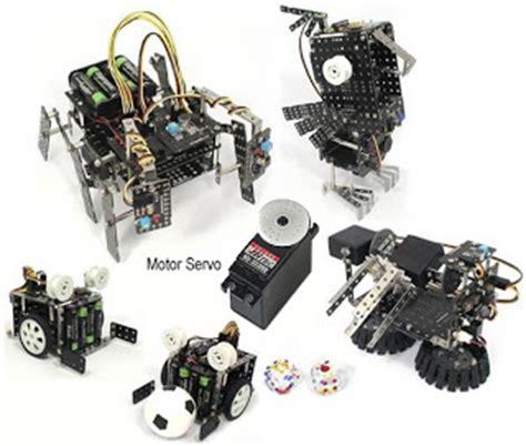 Opencm9 04 C By Robot Bandung dunia it dalam indonesia mendominasi kejuaraan robot