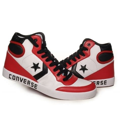 converse leather basketball shoes converse basketball shoes for all storiestrending