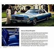 Directory Index Mercury/1974 Lincoln Mercury