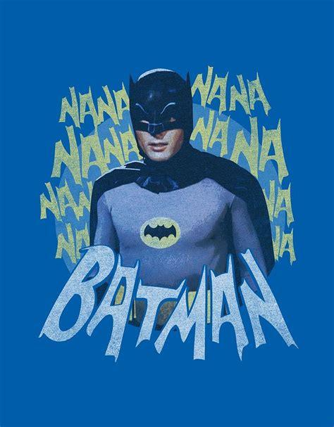 theme songs batman batman classic tv theme song digital art by brand a