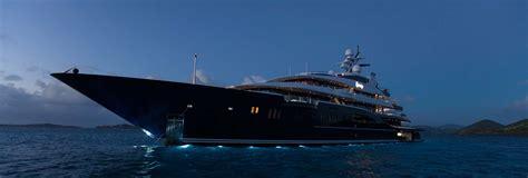 solandge yacht layout lower deck tank deck yacht solandge
