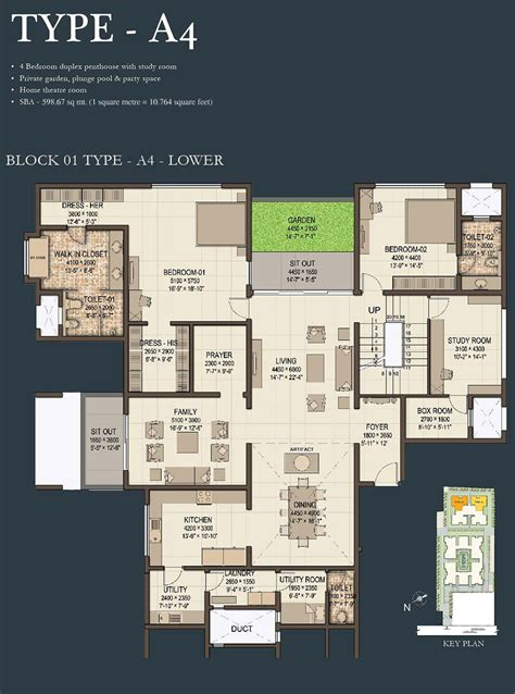 sobha floor plan ultra luxury apartments in bangalore flats in bangalore