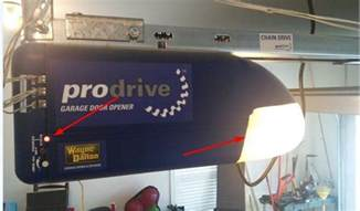 Pro Drive Garage Door Opener Garage Door Opener In Visor The Mustang Source Ford Mustang Forums