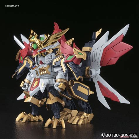 Legend Bb Gundam By Bandai T2909 bandai legend bb three daishou end 11 24 2019 1 41 pm