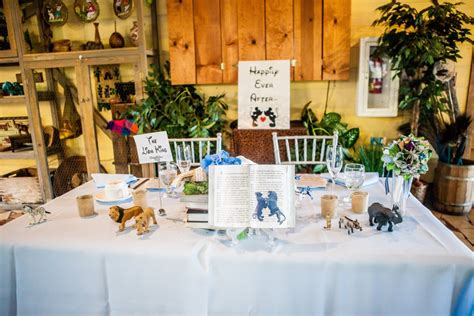 palm zoo outdoor disney themed wedding equally wed