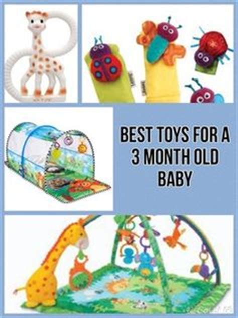 1000 images about toys for babies on pinterest best