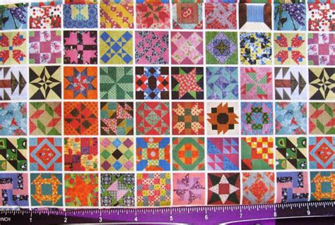 Upholstery Fabric Patchwork - dollhouse miniature upholstery fabric quilting patchwork