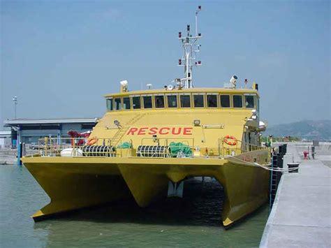 catamaran design features rff vehicles and vessels