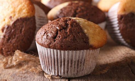 Rezept Marmor Muffins marmormuffins rezept gutekueche ch