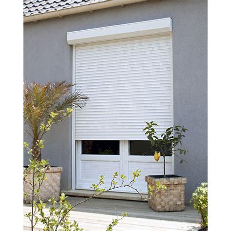 Store Pour Baie Vitrée 1780 by Pose Rideaux Baie Vitr 233 E Avec Caisson Volet Roulant Qi71