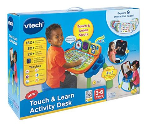 vtech touch and learn desk vtech touch and learn activity desk in the uae see prices